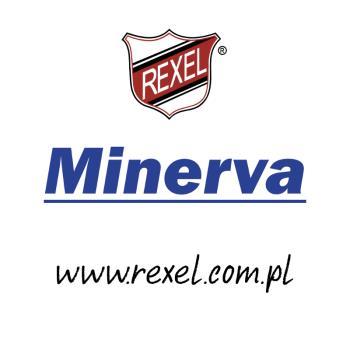 MINERVA P2/P3 REECE S-100 wkręt talerzyków
