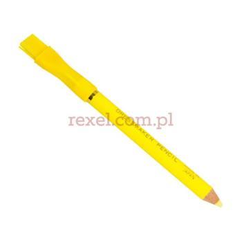 Kredka żółta