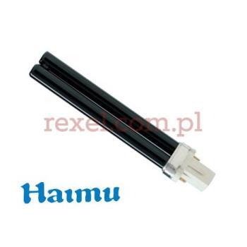 Żarówka UV 9 Watt