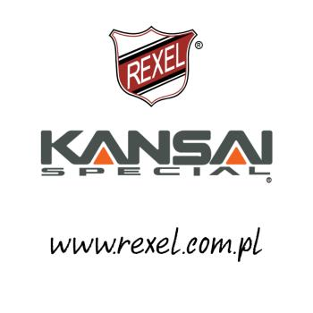 KANSAI SPECIAL uchwyt igieł 12-igłowa 6,4mm