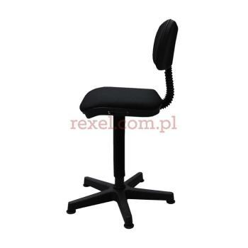 Krzesło obrotowe tapicerowane KT-1