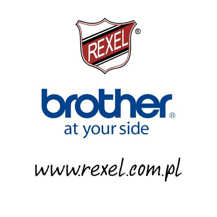 131007-001 BROTHER część
