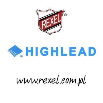 HIGHLEAD prowadnik