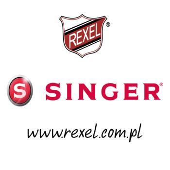 SINGER 27K rolka