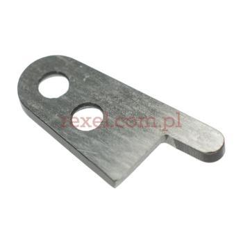 SIRUBA AA-6 nóż ruchomy