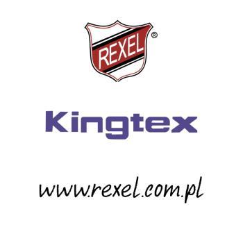 KINGTEX prowadnik