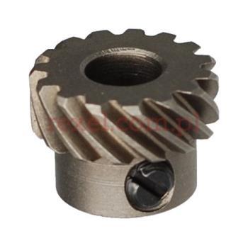 JUKI LH koło żebate małe z wkrętami 3128,62,68,78,88; PLC-1710,60; PLC-1610,60