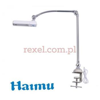 Lampa energooszczędna długa z wtyczką-giętkie ramię