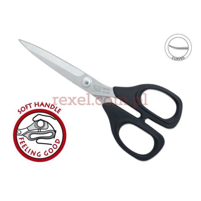 KAI N5165C Nożyczki