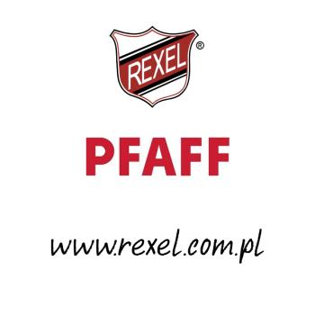 PFAFF 1245 z obcinaniem