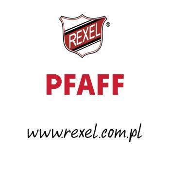 PFAFF chwytacz dziurkarka 3114/3116
