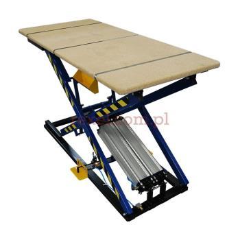 Stół tapicerski - do ciężkich mebli
