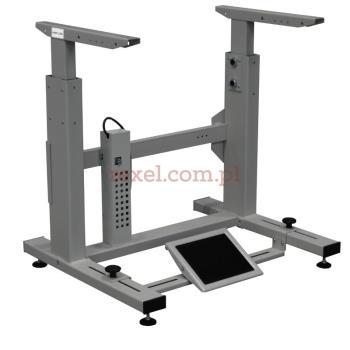 Podstawa przemysłowych maszyn do szycia (elektryczny, standard)