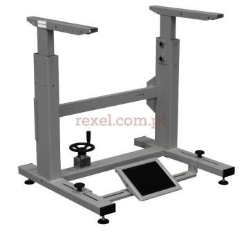 Podstawa przemysłowych maszyn do szycia (ręczny, standard)