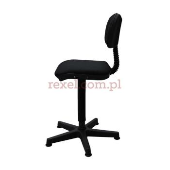 Krzesło tapicerowane pneumatyczne KT-3