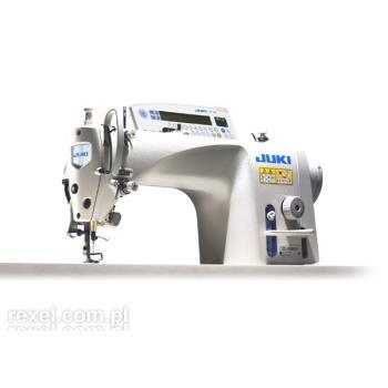 Maszyna szwalnicza stebnówka z automatyką