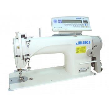 Maszyna szwalnicza stebnówka z automatyką JUKI DDL-8700-7-WB/M92/SC920/CP180