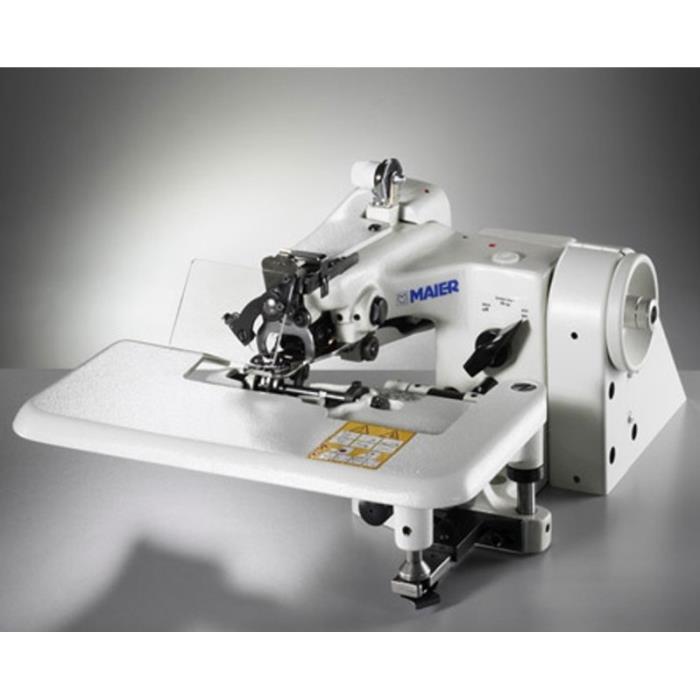 Maszyna szwalnicza - podszywarka