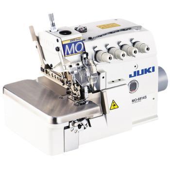 Maszyna szwalnicza JUKI overlock 4-nitkowy