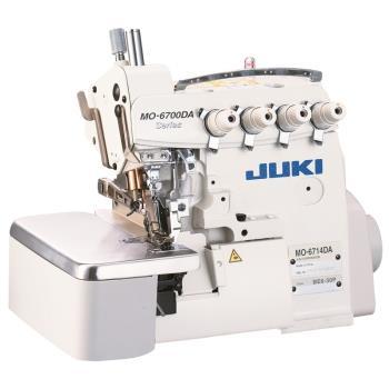 Maszyna szwalnicza JUKI overlock 3-nitkowy mereżka