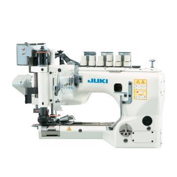 Maszyna szwalnicza JUKI - ramieniowa 3-igłowa z pullerem