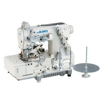 Maszyna szwalnicza - lamowarka cylindryczna