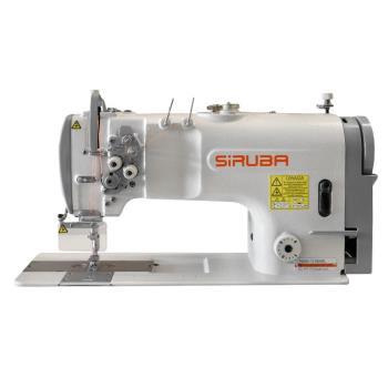 Maszyna szwalnicza 2-igłówka bez wyłączanych igieł do materiałów średnich i ciężkich