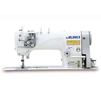 Maszyna szwalnicza - 2-igłówka bez wyłączanych igieł