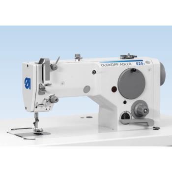 DURKOPP-ADLER Maszyna szwalnicza zyg-zak bez automatyki z wymiennymi krzywkami
