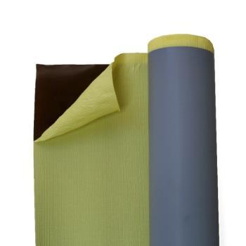 Tkanina teflonowa szara z klejem gr.0,5mm szerokość 1200mm