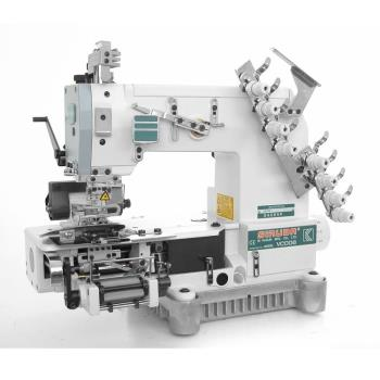 Maszyna szwalnicza 4-igłowa gumiarka