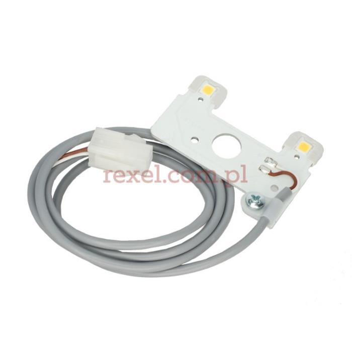S980 094110 DURKOPP-ADLER 52Xi oświetlenie led zigzag