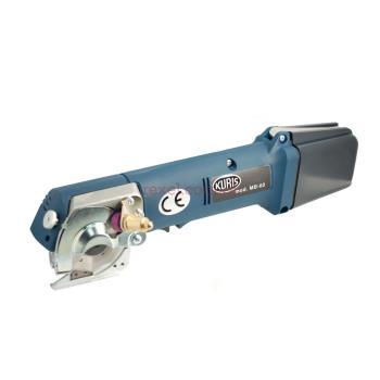 Nóż krojczy tarczowy akumulatorowy