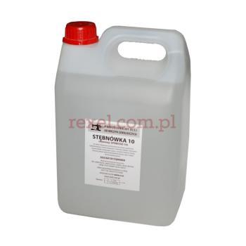 Olej wazelinowy 5L