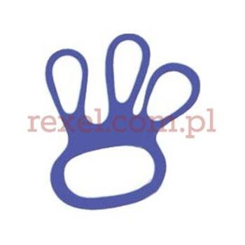 Umocowanie rękawicy