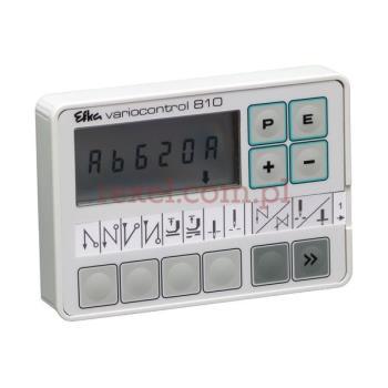 DURKOPP-ADLER panel sterujący V810