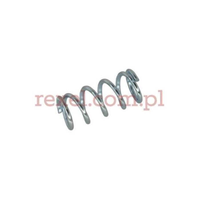 PROD/0136 Sprężyna zwalniania rączki listwy dociskowej