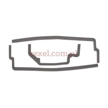 JUKI DDL uszczelka miski olejowej / stary nr. katalogowy 229-31901; 111-41900