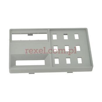 Quick - obudowa przednia panelu sterowania