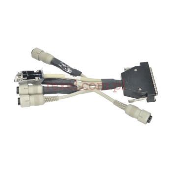 EFKA adapter AB221A do maszyny PFAFF 1425 ( QUICK => EFKA )