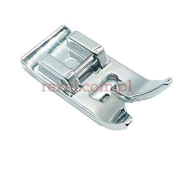 Łucznik 800 stopka uniwersalna zygzag szeroka - metalowa Matic o zwiekszonej szerokości szwu do 7mm