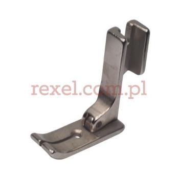 Stopka stebnówka, równe płozy, szerokość 10mm