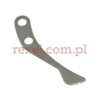 DURKOPP-ADLER blaszka obcinania montowana na nóż ruchomy 291