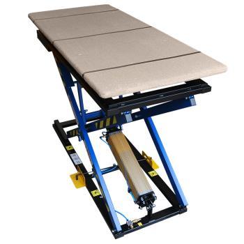 Stół tapicerski obrotowy