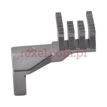 PEGASUS ząbki przednie do W600 rozstaw 4,8mm