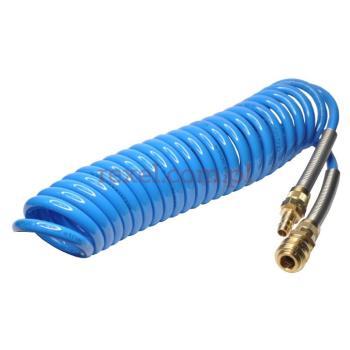 Wąż spiralny do powietrza 5mb