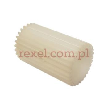 KANSAI SPECIAL rolka pullera górna zębata (28 zębów ) do DFB 1406~1412 na łożyskach